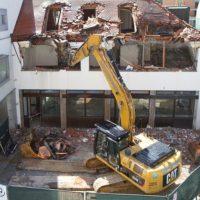 Indemnización a propietarios por obras en zonas comunes