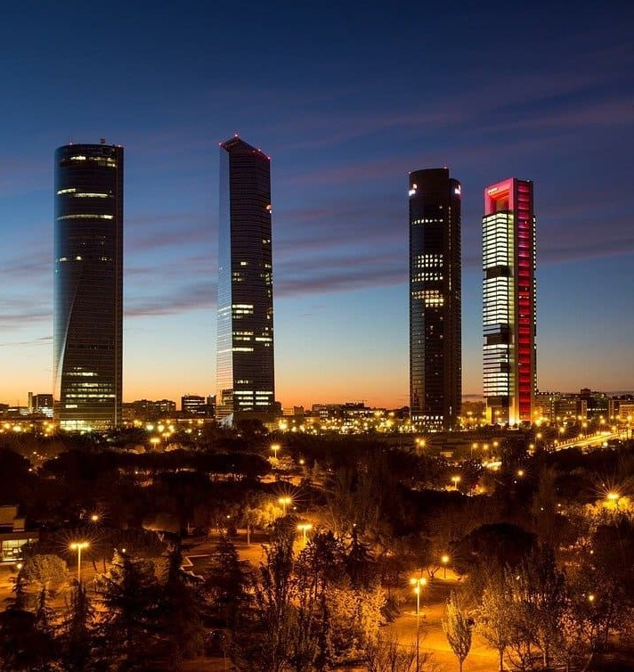 administrador de fincas en Madrid