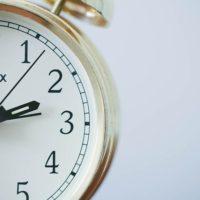 ¿Hasta qué hora se puede hacer ruido en una casa?